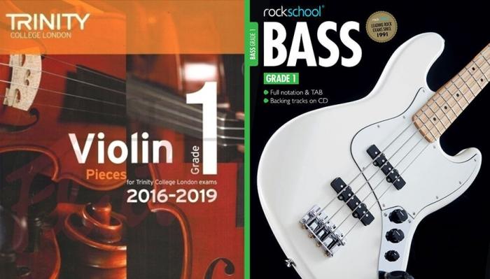 ABRSM | MusicMaps